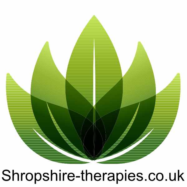 Complementary therapies shropshire location